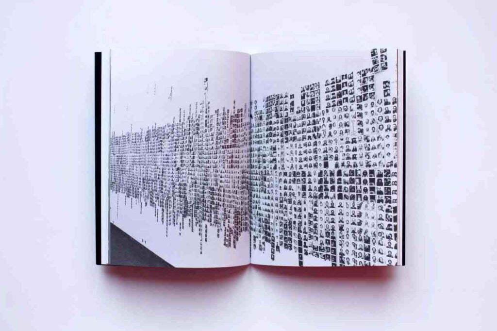Luca Panaro, L'occultamento dell'autore. La ricerca artistica di Franco Vaccari (APM, 2007)