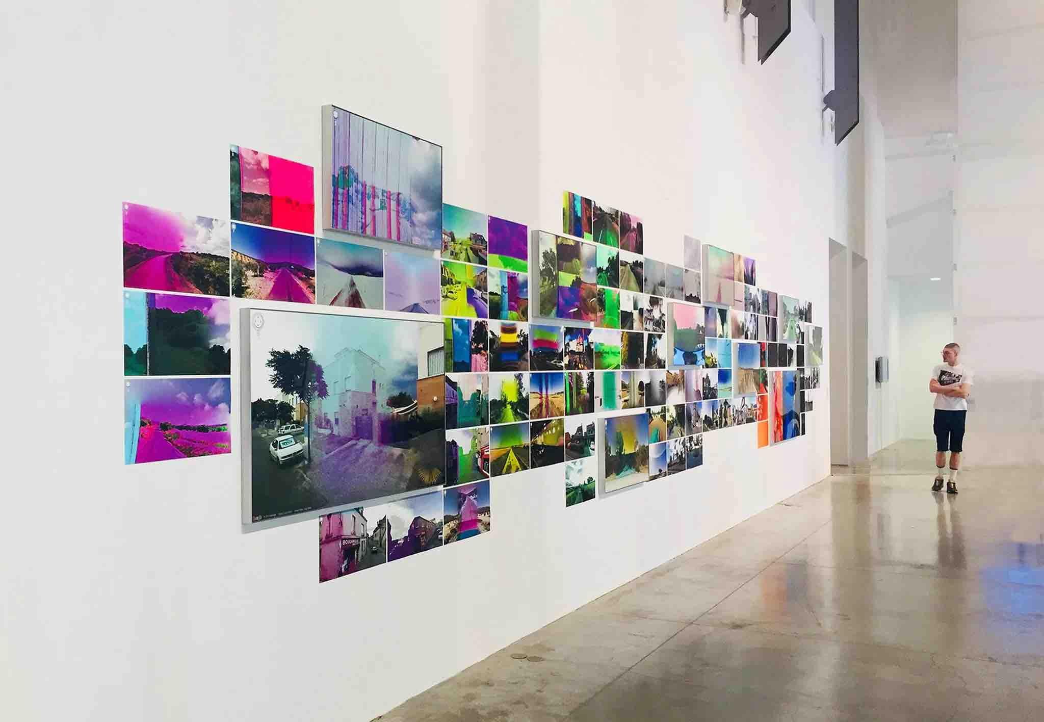 metafotografia. oltre il medium, artisti, curatori, progetto